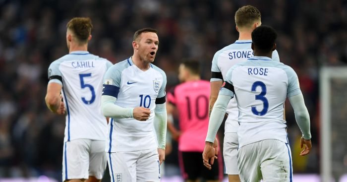 England: Flatter to deceive against Scotland