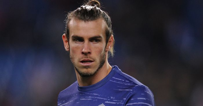 Gareth Bale: Reported United target