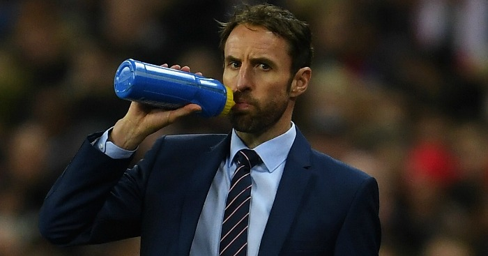 Gareth Southgate: Wants future to be clarified
