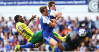 Adam Webster: Back for Ipswich