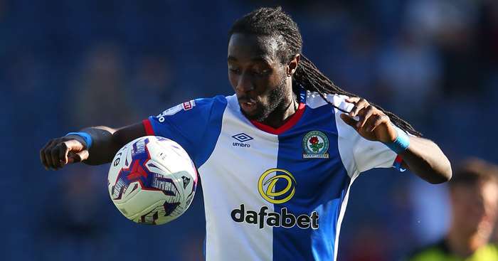 Marvin Emnes: Available again after injury