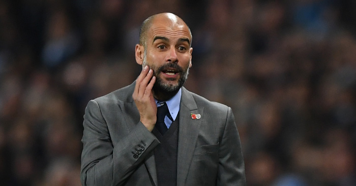 Pep Guardiola: Thrilled by Man City comeback