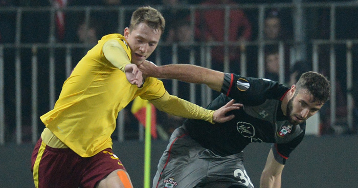 Southampton: Potentially costly defeat in Prague