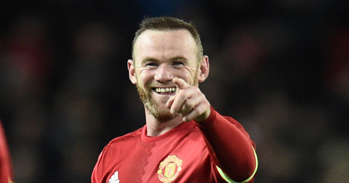 Wayne Rooney: Offered huge wages to move to China