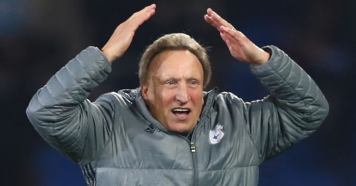 Neil Warnock: New deal sorted