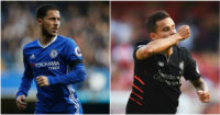 Hazard and Coutinho: Who is better?