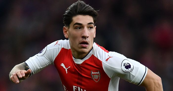 Hector Bellerin: Rumours grow over possible Arsenal departure