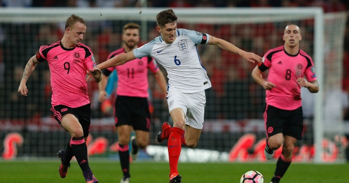 John Stones: Urged to be brave not stupid