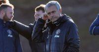 Jose Mourinho: Set to cut down training schedule