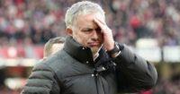 Jose Mourinho: Played Rooney in midfield