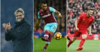 Klopp, Payet, Klopp: Trio linked with moves