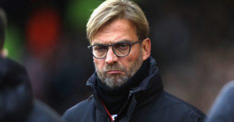 Jurgen Klopp: Reflects on Liverpool point