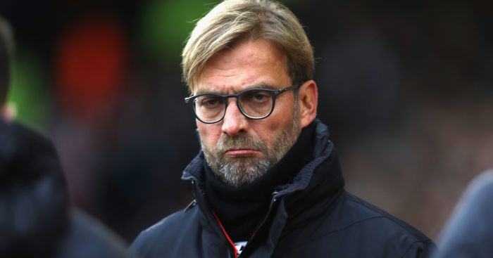 Jurgen Klopp: Reflects on Liverpool point