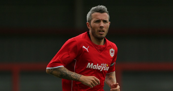 Kevin McNaughton: Defender now with Inverness