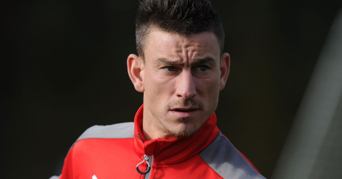 LLaurent Koscielny: Not giving up on CL just yet