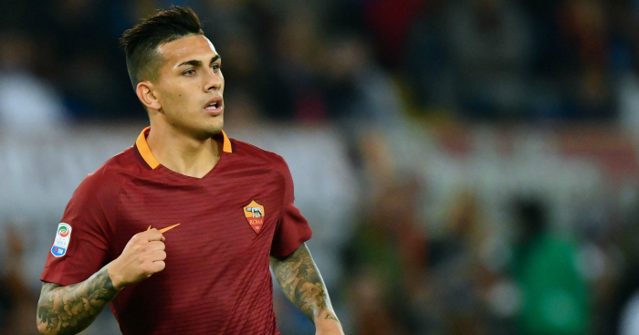 Leandro Paredes: Linked again with England move