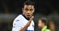 Luis Muriel: Colombian set for Inter