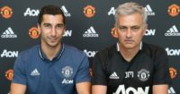 Henrikh Mkhitaryan: Has had troubled time at United