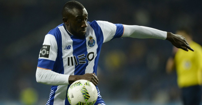 Moussa Marega: Interesting Spurs and Liverpool