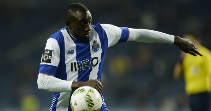 Moussa Marega: Tracked by host of PL clubs