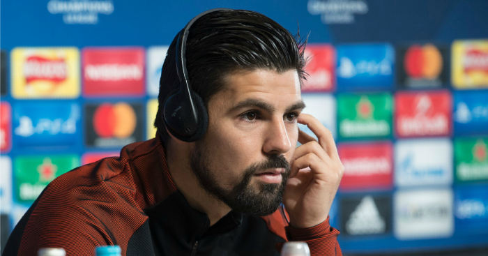 Nolito: Forward misses former club