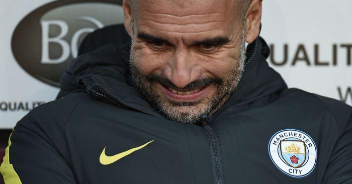 Pep Guardiola: Struggling for consistency