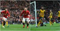Power Rankings: Man Utd still struggling