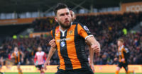 Robert Snodgrass: Has not trained for 12 days