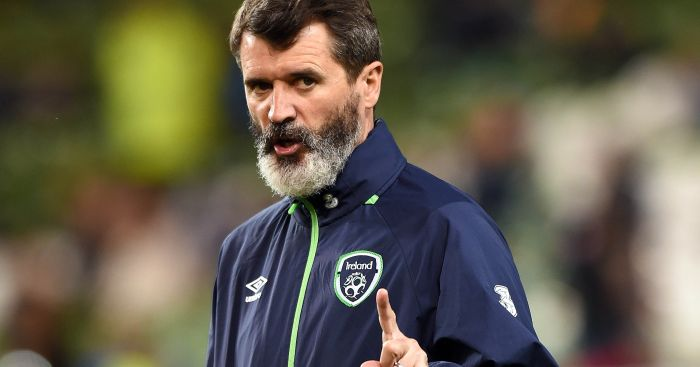 Roy Keane: Instilling the fear factor