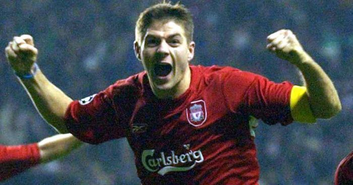 Steven Gerrard: Retires after 18-year playing career