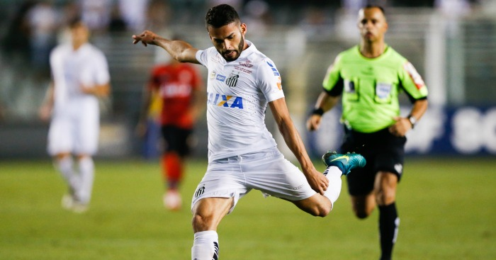 Thiago Maia: Wanted at United?