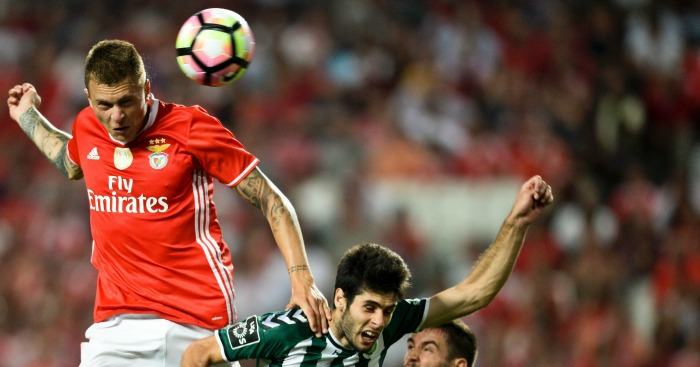Victor Lindelof: Defender linked with host of clubs