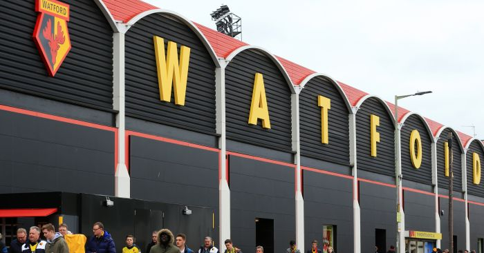 Watford: Club defiant over takeover claims