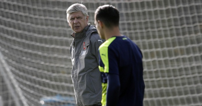 Arsene Wenger: Wrong about Sanchez