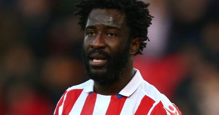 Wilfried Bony: Regretting Stoke move