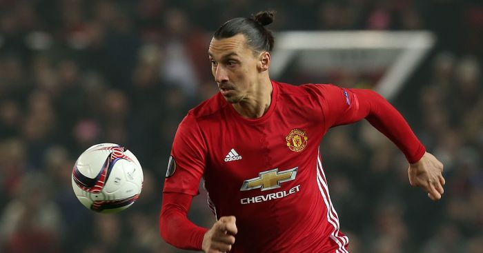 Zlatan Ibrahimovic: Dismissed by Michael Owen