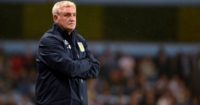 Steve Bruce: Unhappy with his players