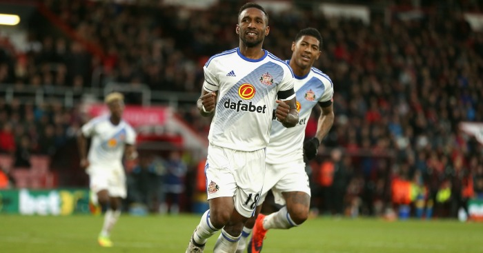 Jermain Defoe: Not confident of an England call-up.