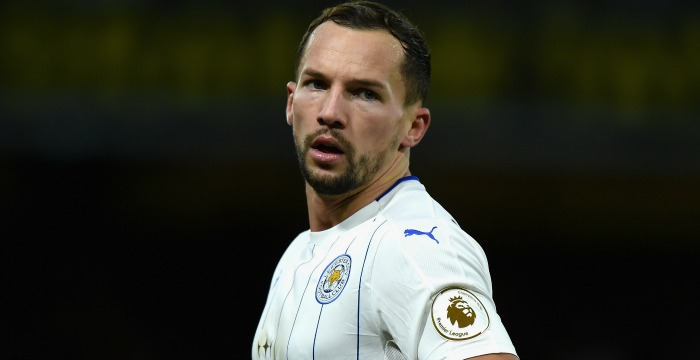 Danny Drinkwater: Could face three-match ban