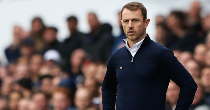 Gary Rowett: Sacked by Birmingham