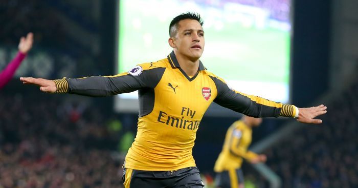 Alexis-Sanchez: Man City eyed move in 2014