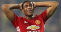 Anthony Martial: Big-money buy