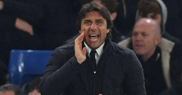 Antonio Conte: Leading confident Chelsea