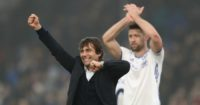 Antonio Conte: Boss has moulded Blues into fearsome outfit