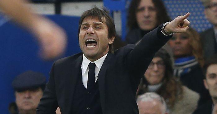 Antonio Conte: Set for new deal