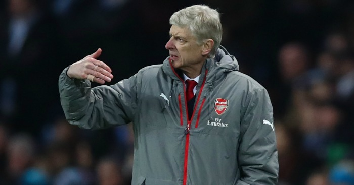 Arsene Wenger: Unhappy with decisions