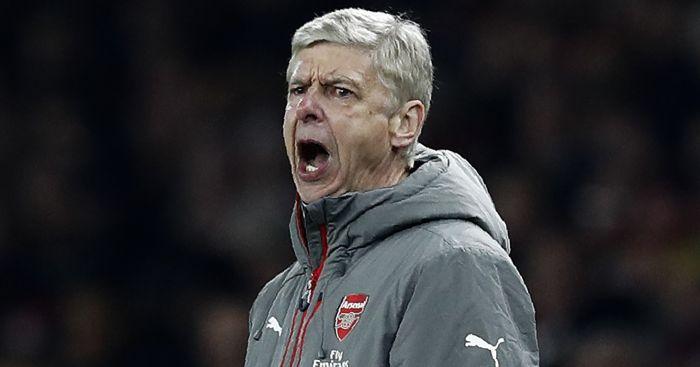 Arsene Wenger: Unable to break Mourinho hoodoo?