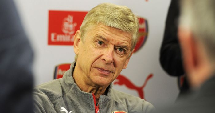 Arsene Wenger: Has Arsenal future?