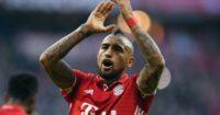 Arturo Vidal: Chelsea's main target