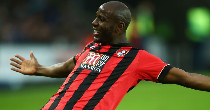 Benik Afobe: Nets opener against Swansea